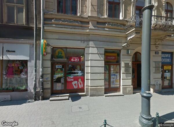 Ceny mieszkań Kraków Długa 26