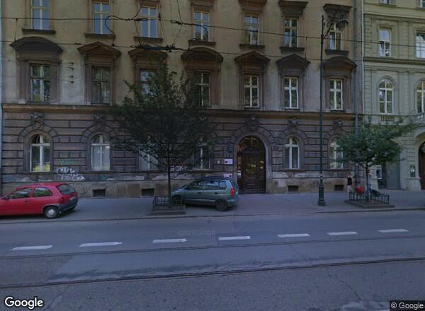 Ceny mieszkań Kraków św. Gertrudy 9