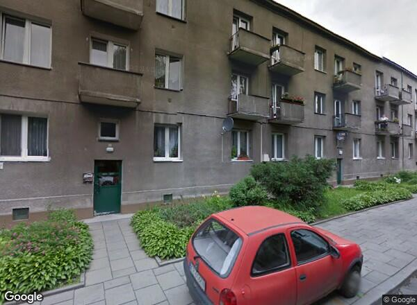 Ceny mieszkań Kraków Aleja 29 Listopada 32A