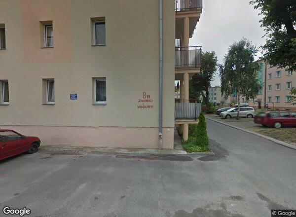 Ceny mieszkań Rzeszów Żwirki i Wigury 8B