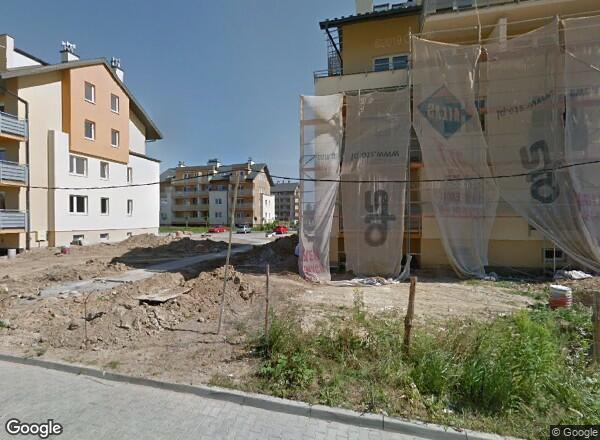 Ceny mieszkań Rzeszów Rymanowska 25