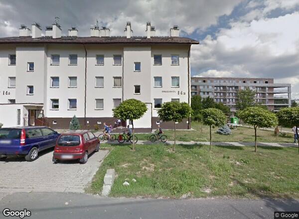 Ceny mieszkań Rzeszów Strzelnicza 14A