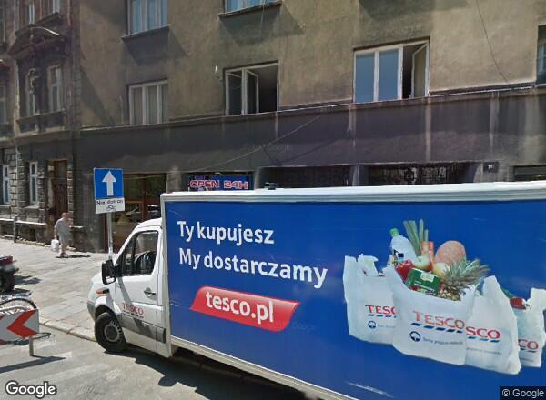 Ceny mieszkań Kraków Łobzowska 16