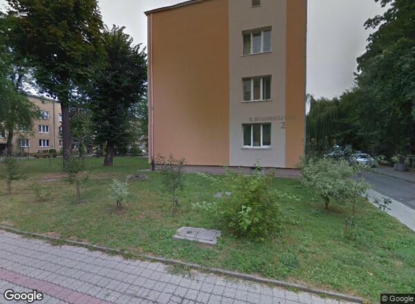 Ceny mieszkań Rzeszów Marii Skłodowskiej-Curie 2