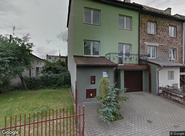 Ceny mieszkań Rzeszów Zofii Nałkowskiej 1