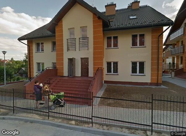 Ceny mieszkań Rzeszów Krajobrazowa 20