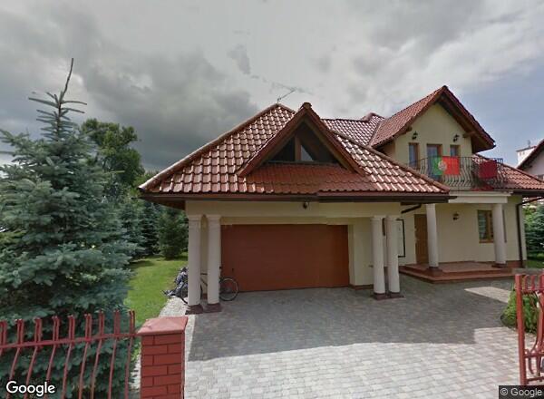 Ceny mieszkań Rzeszów Miła 36A