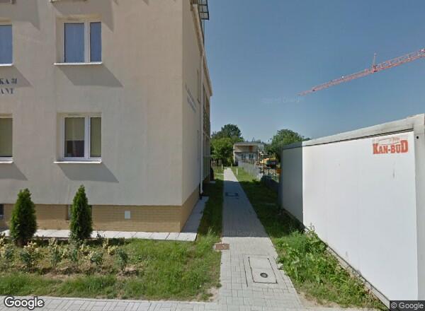 Ceny mieszkań Rzeszów Rymanowska 31