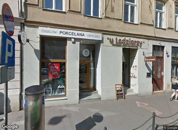 Ceny mieszkań Kraków Stradomska 3