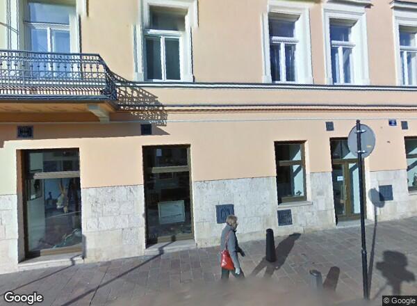 Ceny mieszkań Kraków Plac Dominikański 2