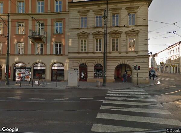 Ceny mieszkań Kraków św. Gertrudy 25