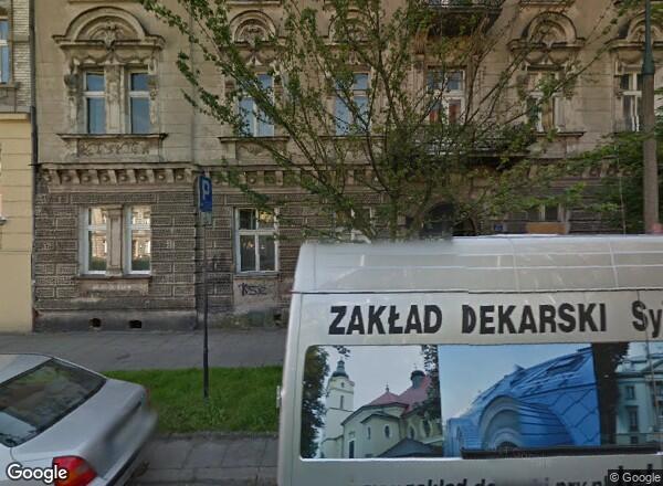 Ceny mieszkań Kraków Brzozowa 16