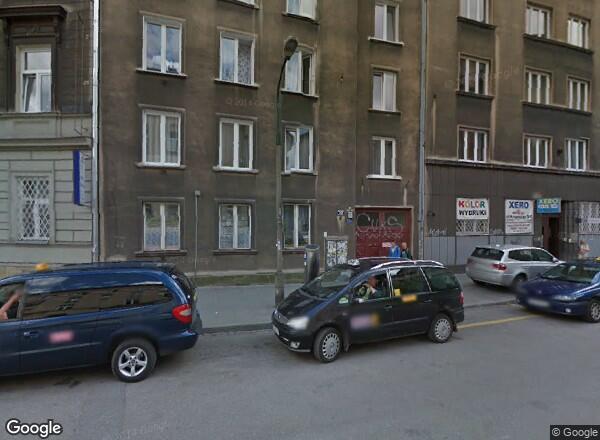 Ceny mieszkań Kraków Krupnicza 32