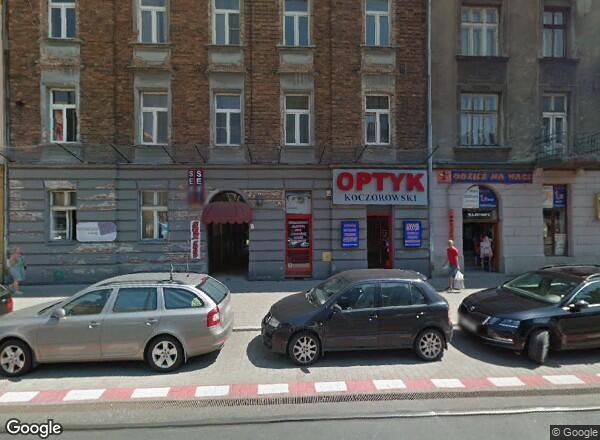 Ceny mieszkań Kraków Długa 61