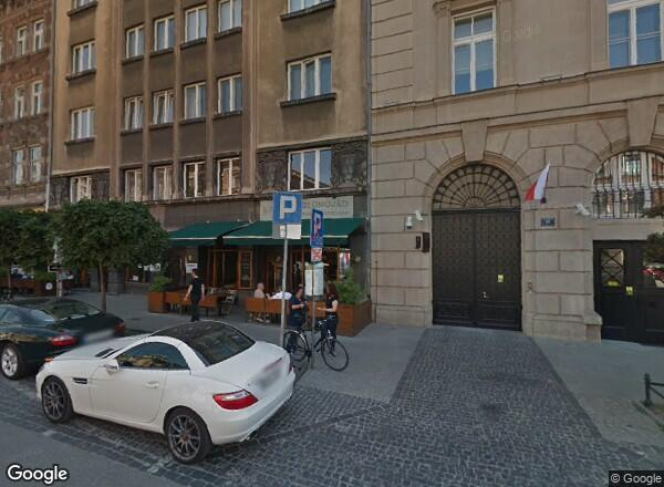 Ceny mieszkań Kraków Plac Jana Matejki 1A