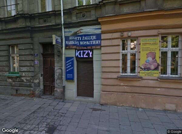 Ceny mieszkań Kraków Józefa Dietla 71