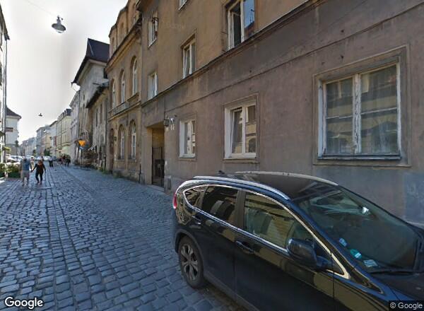 Ceny mieszkań Kraków Józefa 44