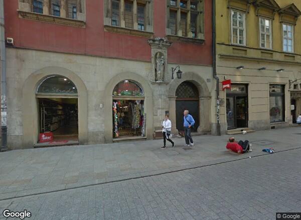 Ceny mieszkań Kraków Floriańska 7