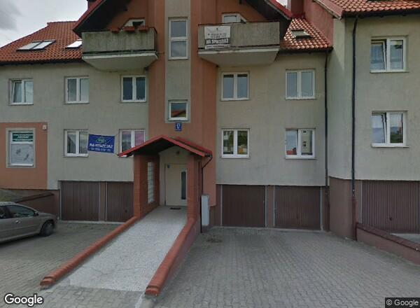 Ceny mieszkań Szczecin Słowacka 17