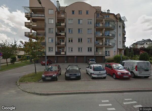 Ceny mieszkań Rzeszów Krośnieńska 15