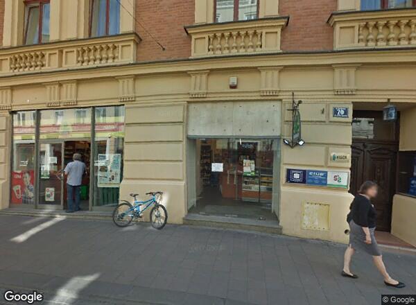 Ceny mieszkań Kraków Szewska 20