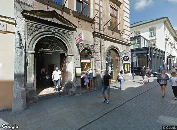 Ceny mieszkań Kraków Floriańska 26