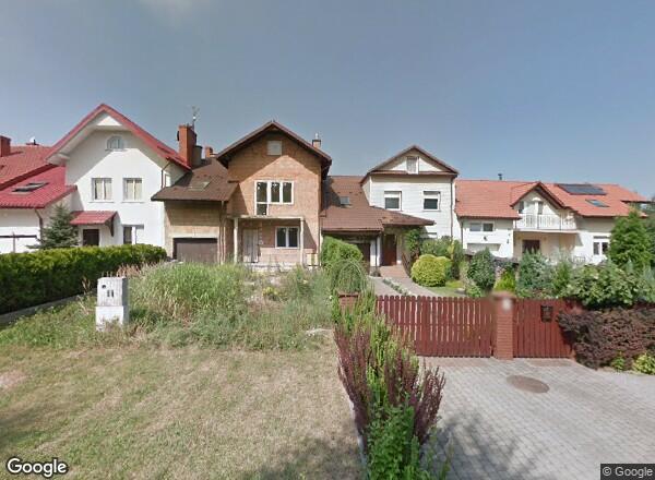 Ceny mieszkań Rzeszów Krośnieńska 12