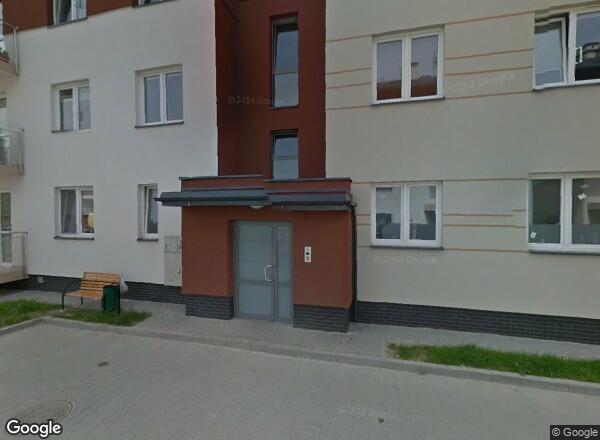 Ceny mieszkań Rzeszów Strażacka 56B