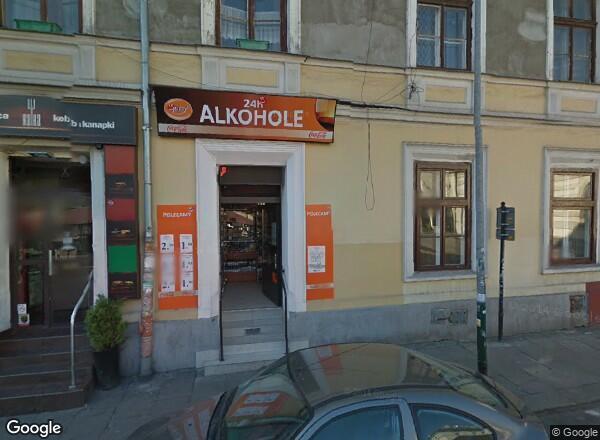 Ceny mieszkań Kraków Plac Nowy 3