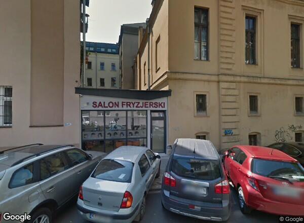 Ceny mieszkań Kraków Sereno Fenn'a 17