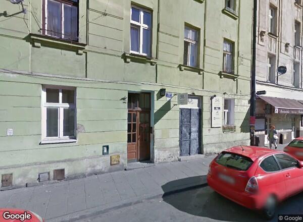 Ceny mieszkań Kraków Meiselsa 22