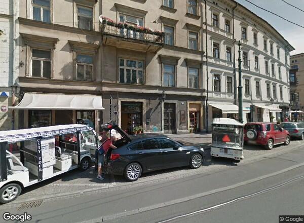 Ceny mieszkań Kraków Plac Wszystkich Świętych 10
