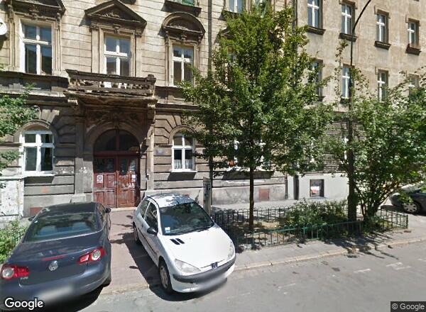 Ceny mieszkań Kraków św. Sebastiana 34