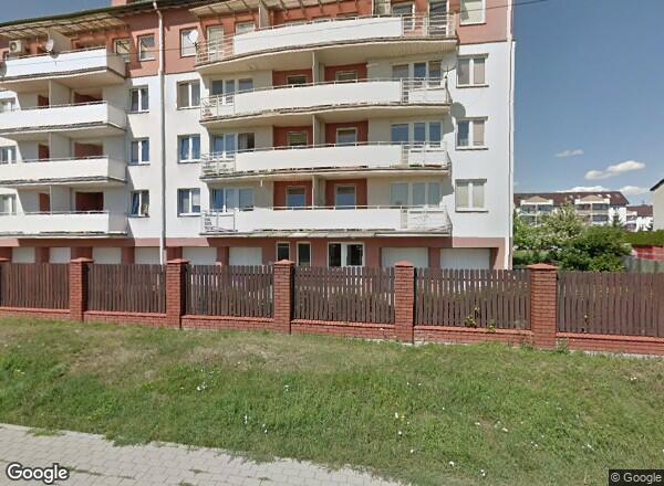 Ceny mieszkań Rzeszów Nowowiejska 26