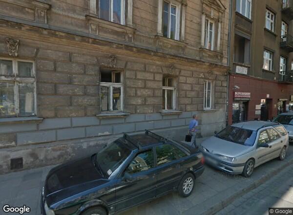 Ceny mieszkań Kraków Starowiślna 85