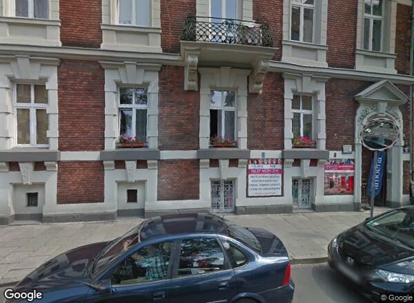 Ceny mieszkań Kraków Garncarska 14