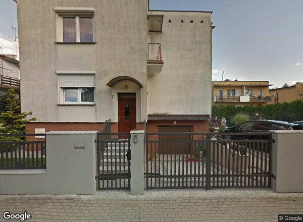 Ceny mieszkań Rzeszów Miodowa 17