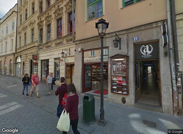 Ceny mieszkań Kraków Floriańska 27