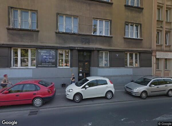 Ceny mieszkań Kraków Aleja Juliusza Słowackiego 41