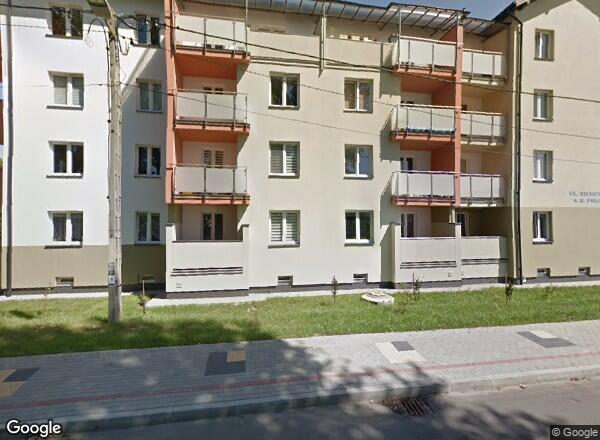 Ceny mieszkań Rzeszów Bieszczadzka 9
