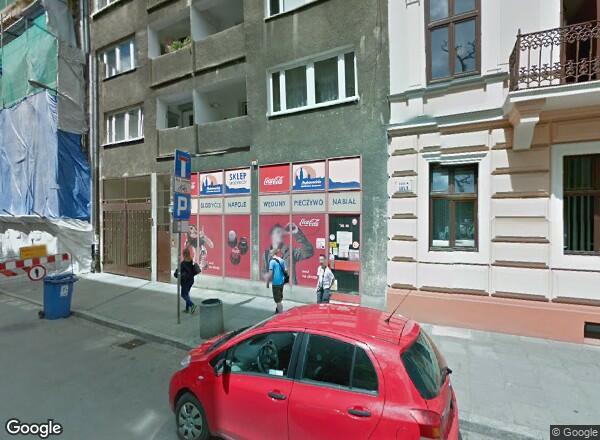 Ceny mieszkań Kraków Czysta 9