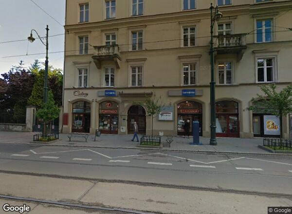 Ceny mieszkań Kraków św. Gertrudy 23