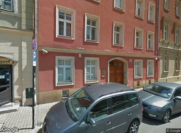 Ceny mieszkań Kraków Augustiańska 28