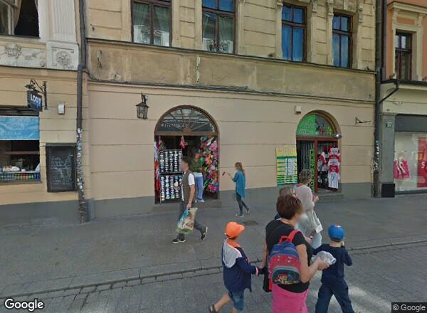 Ceny mieszkań Kraków Floriańska 37