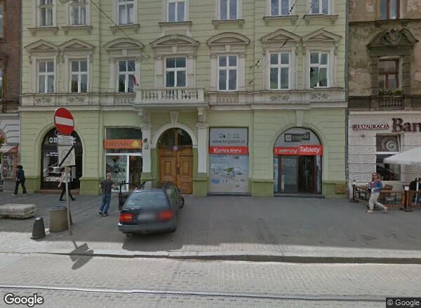 Ceny mieszkań Kraków Karmelicka 20