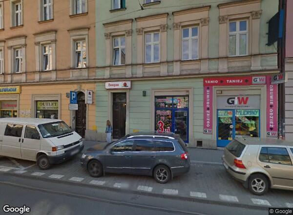 Ceny mieszkań Kraków Długa 49