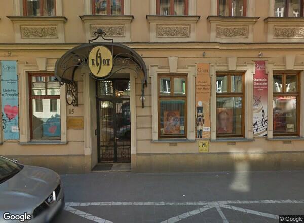 Ceny mieszkań Kraków Miodowa 15
