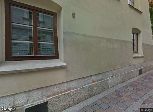 Ceny mieszkań Kraków Jagiellońska 17
