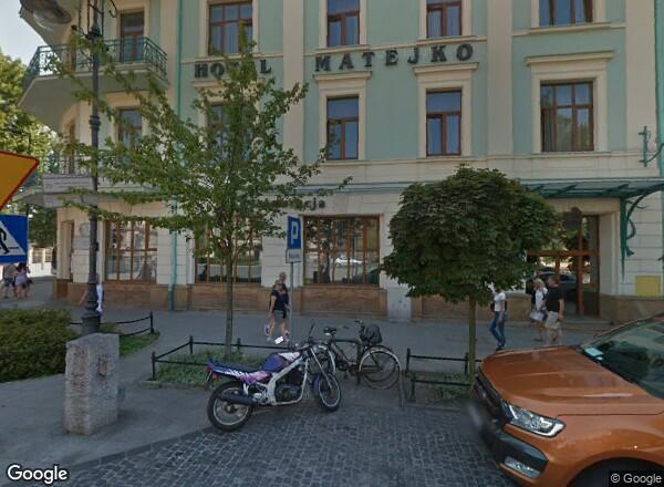 Ceny mieszkań Kraków Plac Jana Matejki 8