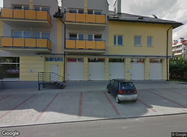 Ceny mieszkań Rzeszów Strzyżowska 42